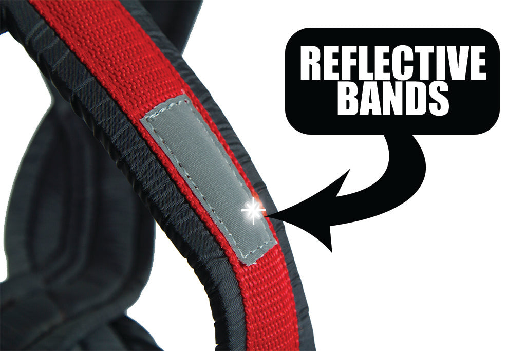 Reflective Bands