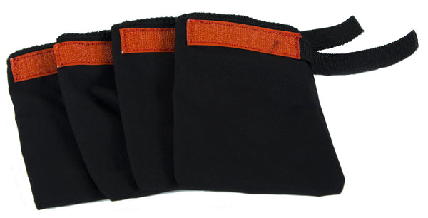 Cordura Booties (sold individually)