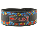 SUPER SQUAD WEIGHT BELT