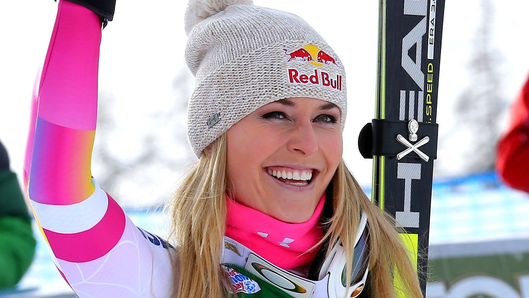 7 Lessons to Learn from Lindsey Vonn