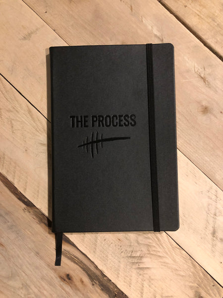 The Journey Journal