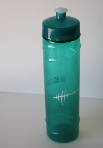 Water bottle - Plastic