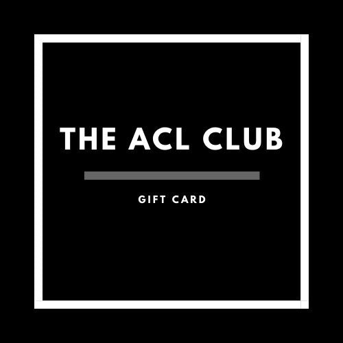 THE ACL CLUB Gift Card