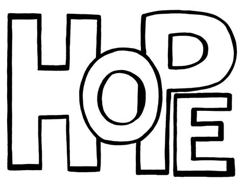 Hope - You-Color