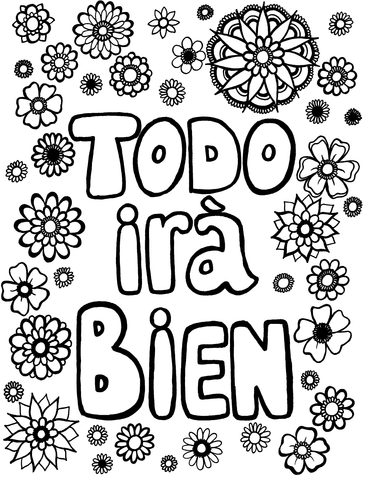 Todo Ira Bien - You-Color