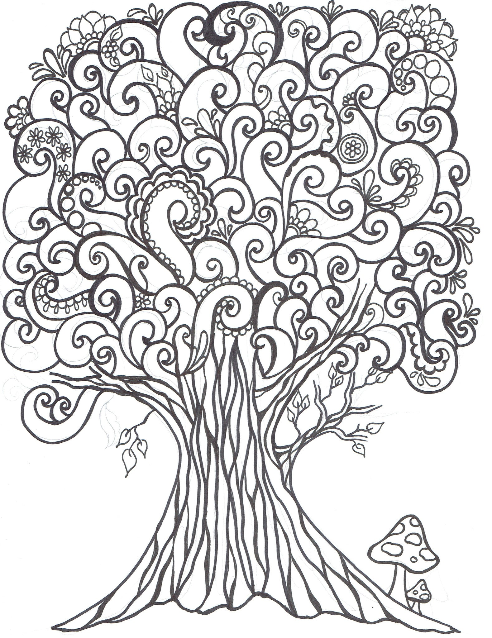 Octopus Tree - You-Color