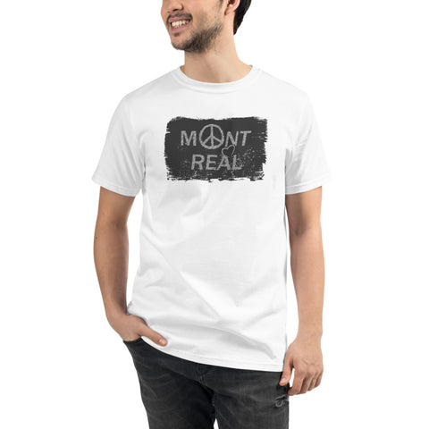 Montreal Retro Club Organic T-Shirt - You-Color