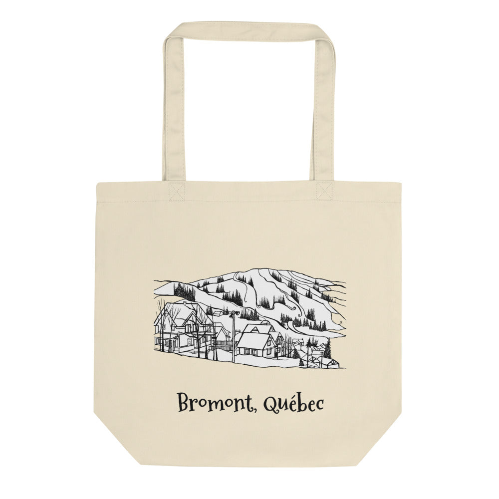 Bromont Tote Bag - You-Color