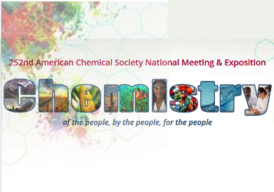 Philadelphia: American Chemical Society Reception
