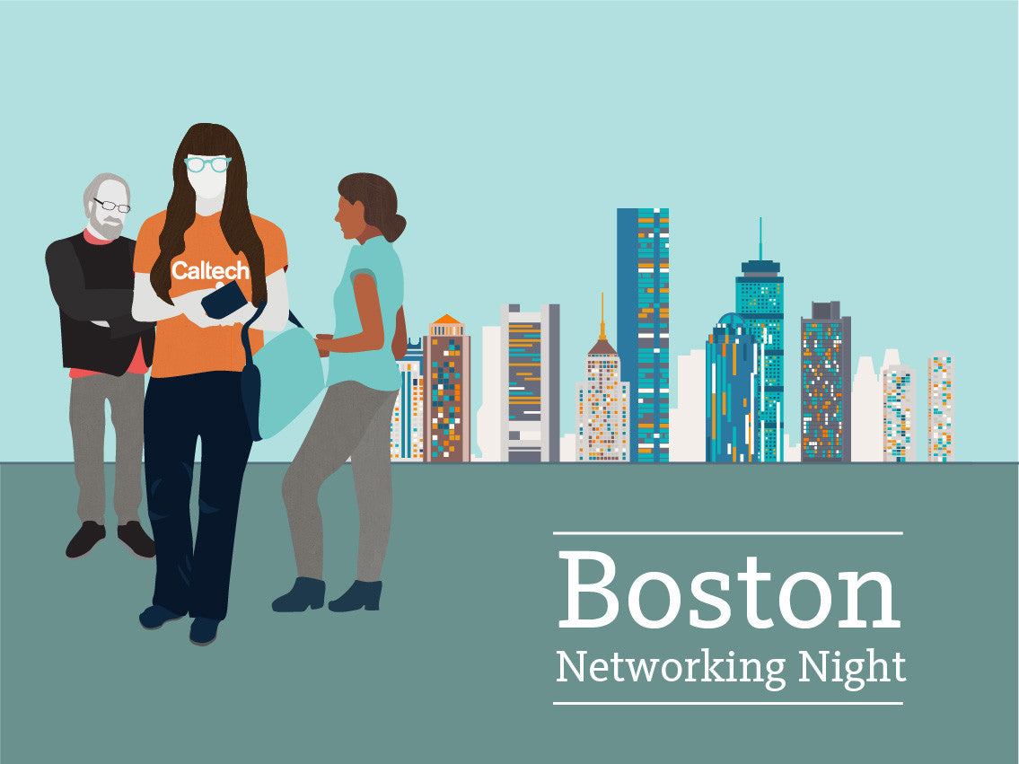 Boston: Networking Night