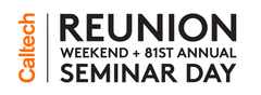 Reunion Weekend 2018 & 81st Annual Seminar Day
