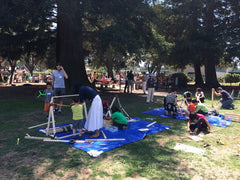 Silicon Valley: Potluck Family Picnic