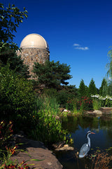 Washington DC: BBQ and Observatory Tour