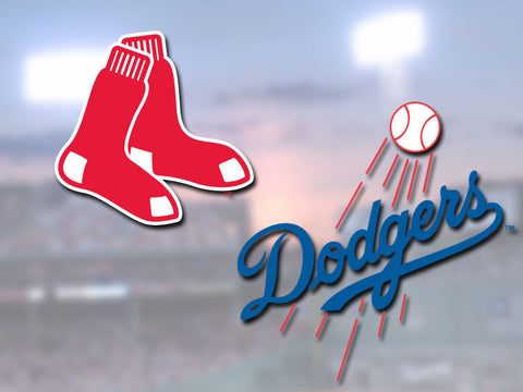 Los Angeles: LA Dodgers vs. Boston Red Sox