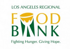 Make a Difference Day: Los Angeles Regional Food Bank
