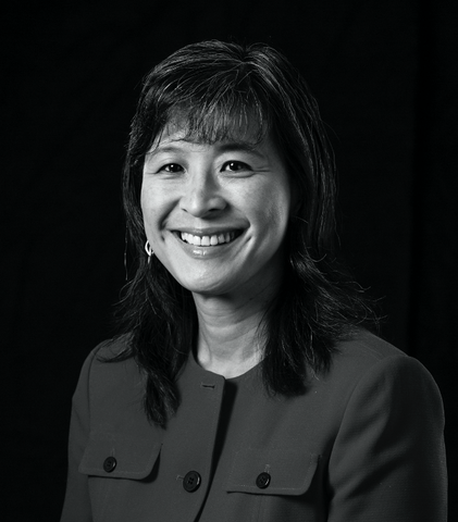 Silicon Valley: Monthly Lunch with Distinguished Alumna Quynh-Thu Le (BS '89)