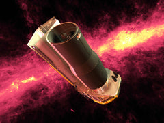 "San Diego: ""The Spitzer Space Telescope: NASA's Infrared Great Observatory – From the Youngest Galaxies to Exoplanets"" with Tom Soifer (BS '68)"