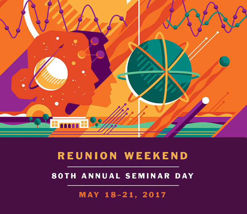 80th Annual Seminar Day