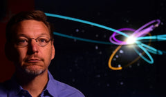 Planetary Science Course with Mike Brown — MOOC
