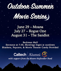 Los Angeles: Outdoor Summer Movie Night: Moana