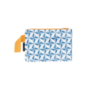 Tile Mini Zip Pouch