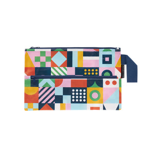 Flags Pencil Case
