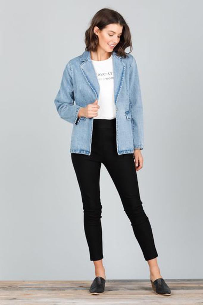 Morton Denim Jacket