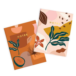 Muse Notebook Pack