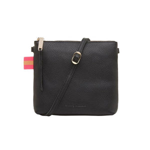 Alexis Crossbody - Black