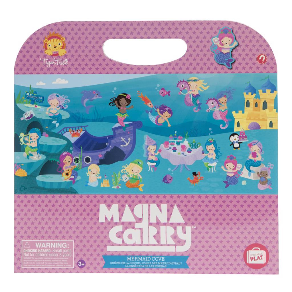 Magna Carry - Mermaid Cove
