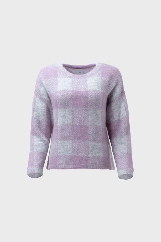 Jelica Sweater Lilac