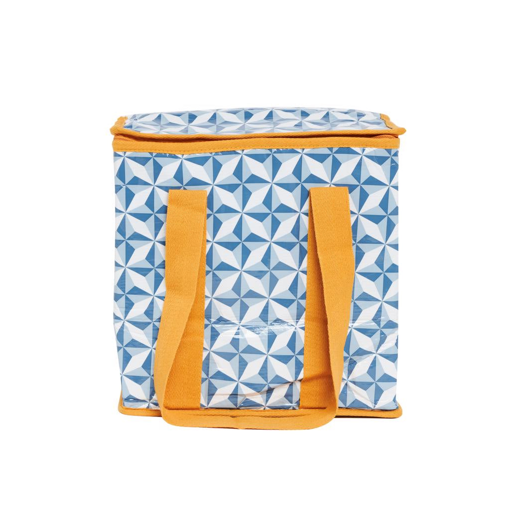 Tile Insulated Tote
