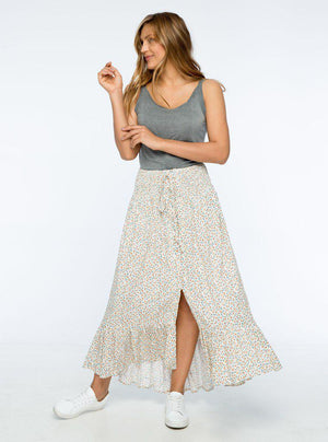 Amara Maxi Skirt - Summer Spirit