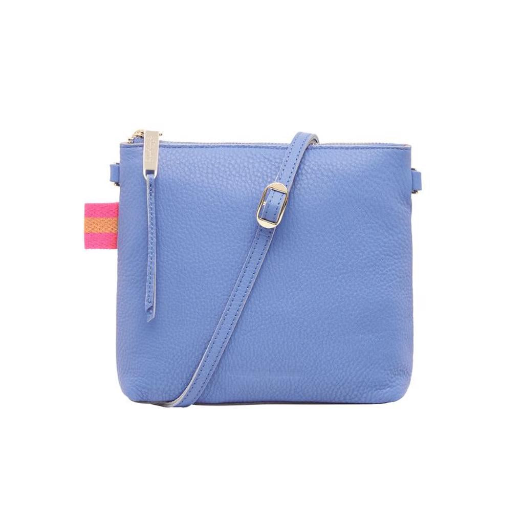 Alexis Crossbody - Cornflower Blue