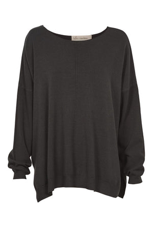 Thrive Knit - Black