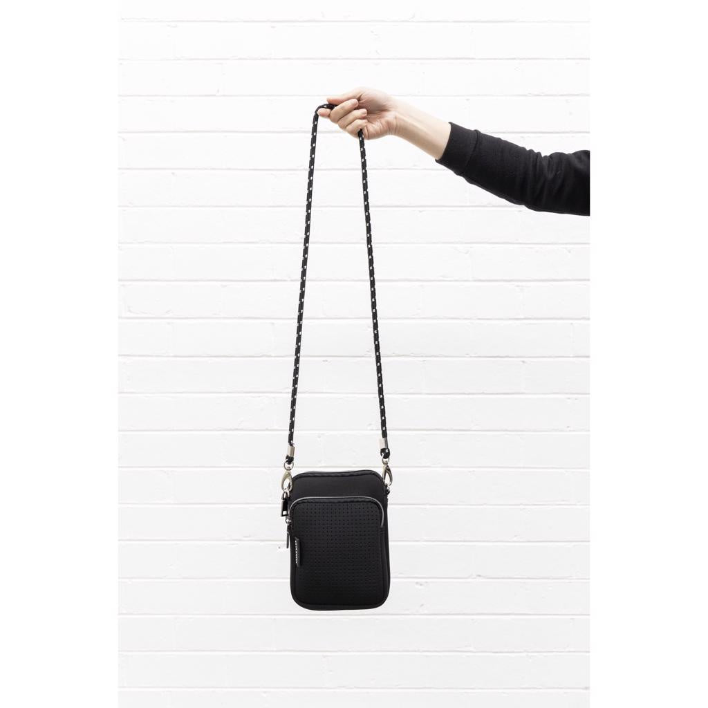 Prene Mimi Bag - Black