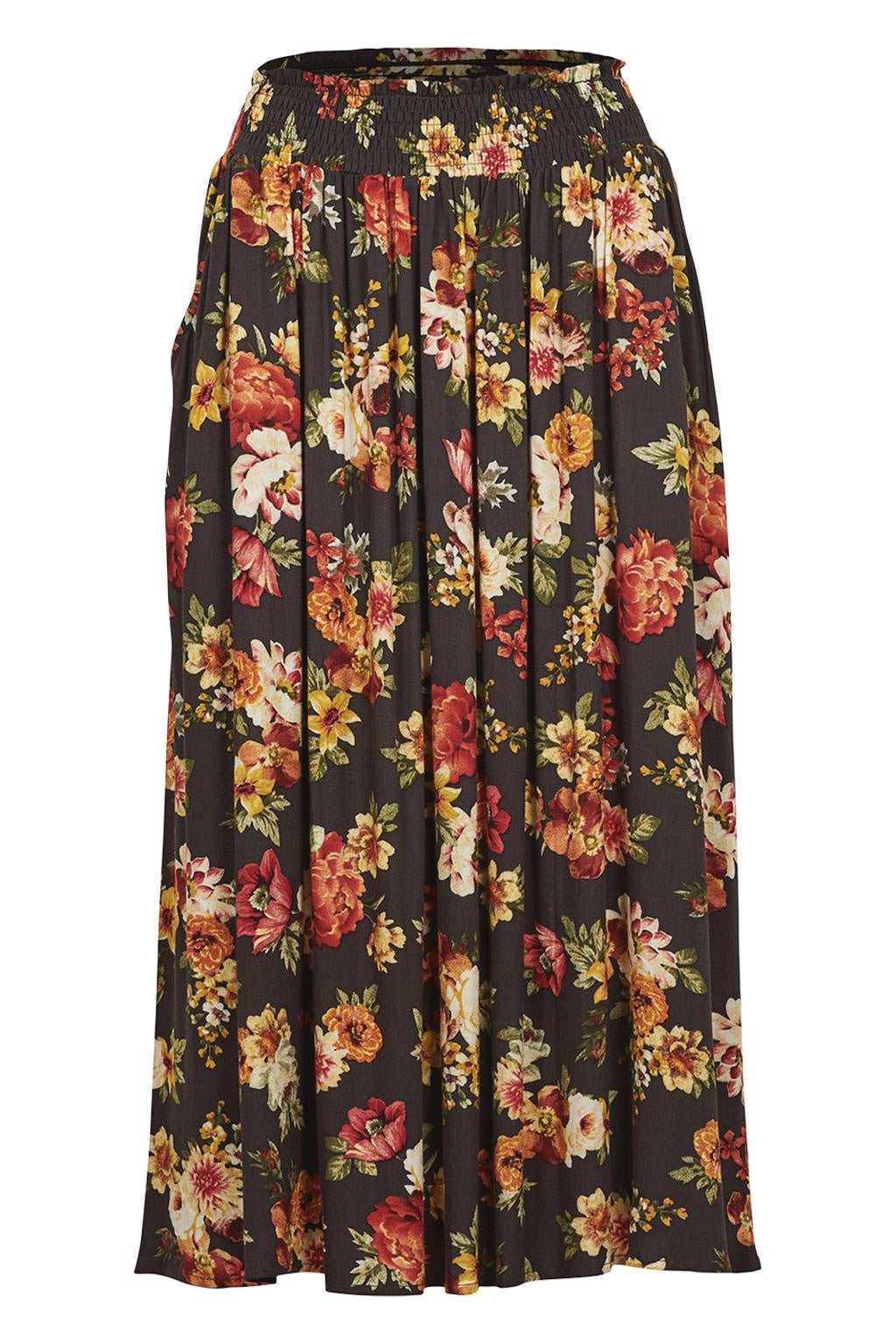 Dawn Skirt - Wildflower