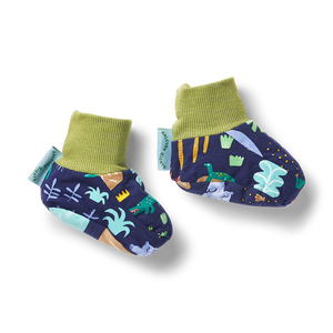 Beach Forest Billy Booties