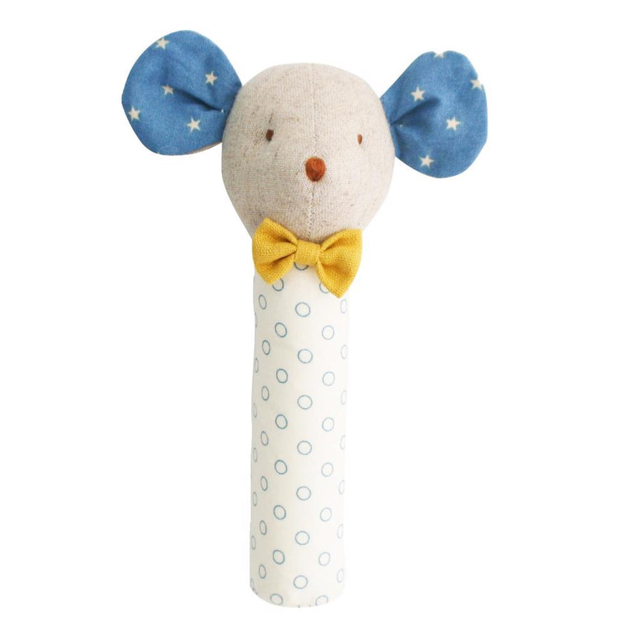 Henry Mouse Squeaker