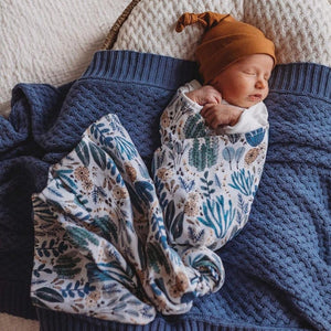Arizona Organic Muslin Wrap
