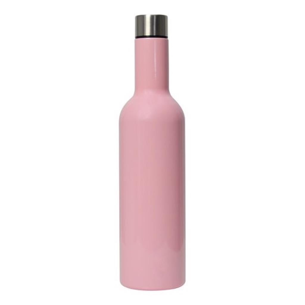 Wine Bottle - Gloss Candy