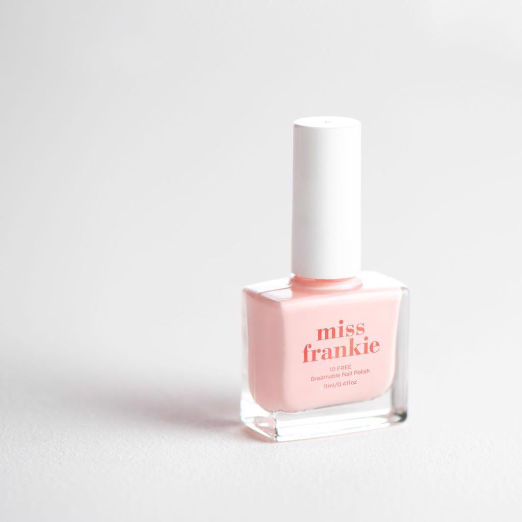 Secret Soiree Nail Polish