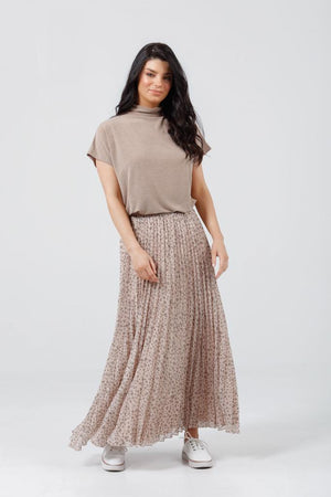 Alias Pleated Skirt Tonto