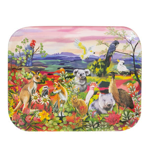 Nature Dwellings Tray