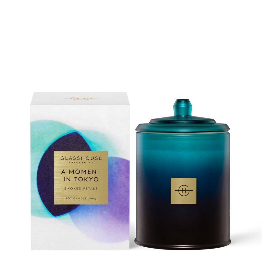 A Moment In Tokyo 380g Candle