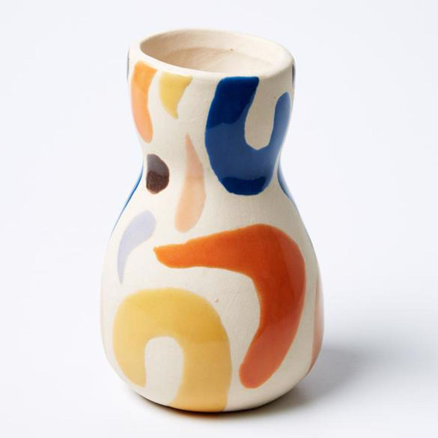 Saturday Vase Matisse