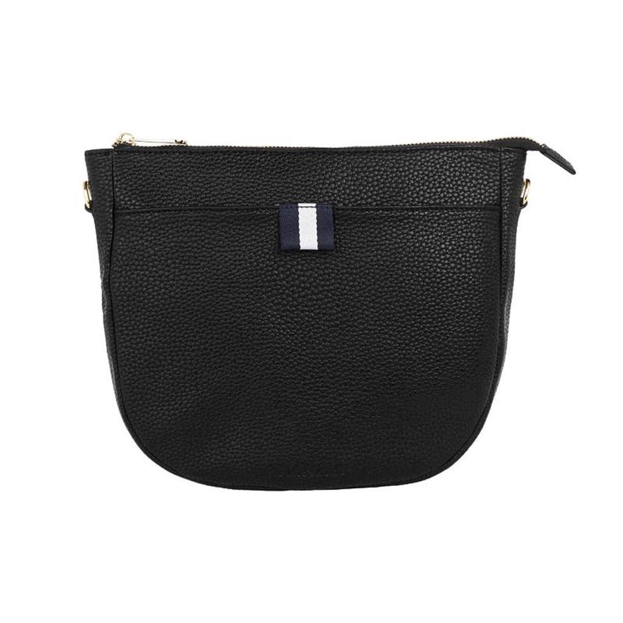 New York Shoulder Bag - Black