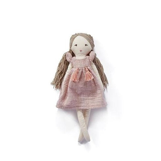 Baby Daisy Doll Pink