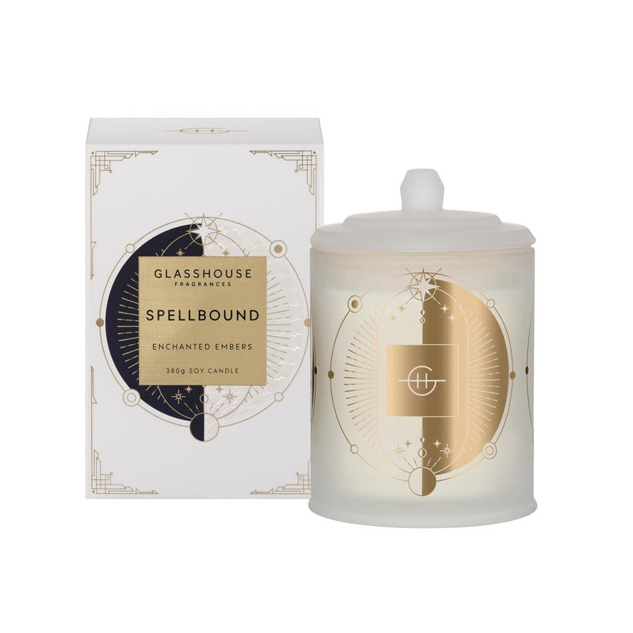 Spellbound 380g Candle
