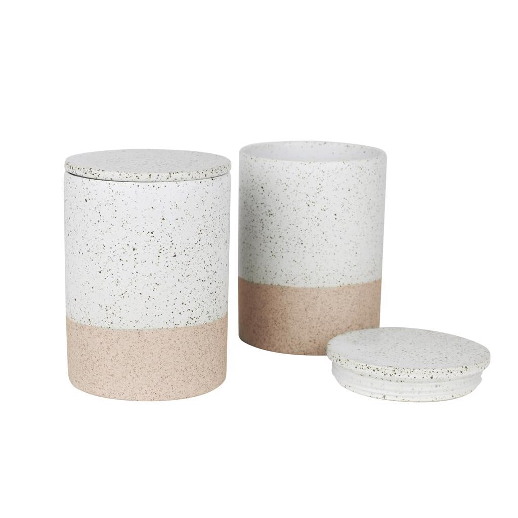 Garden to Table Canisters (Set 2)